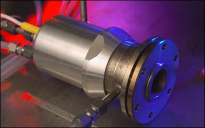 Plasma Fuel Reformer