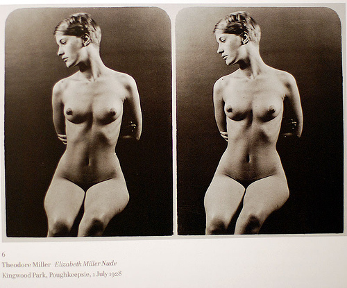 theodore-miller-desnudo-lee-miller-modelo-1928